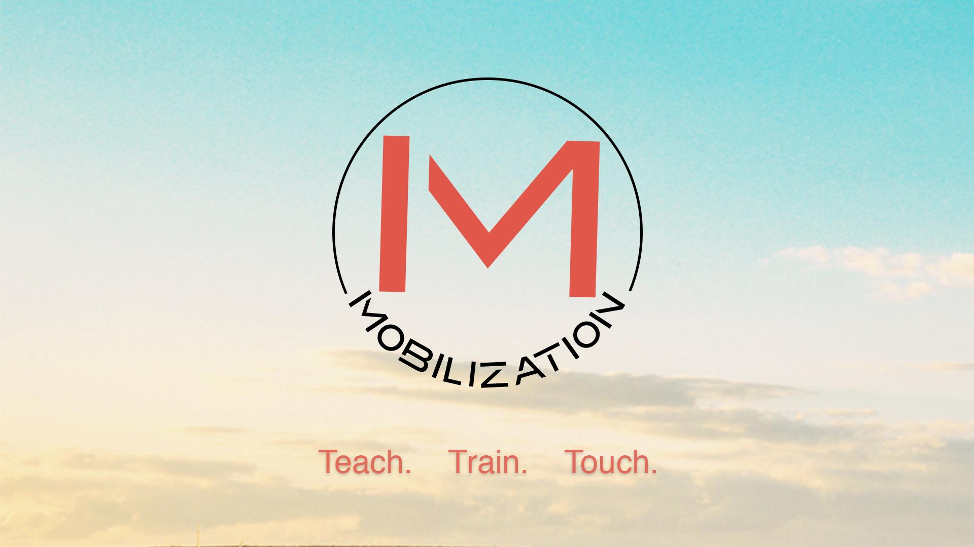 Mobilization Intensive, October 3rd, 2020