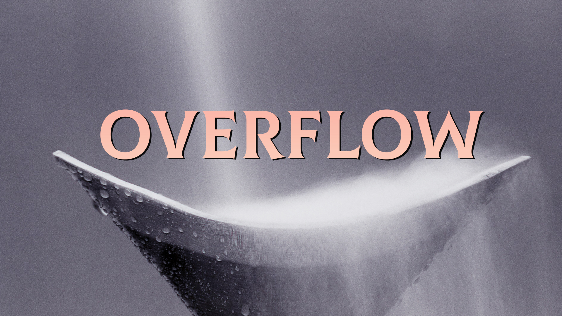 Overflow 2021