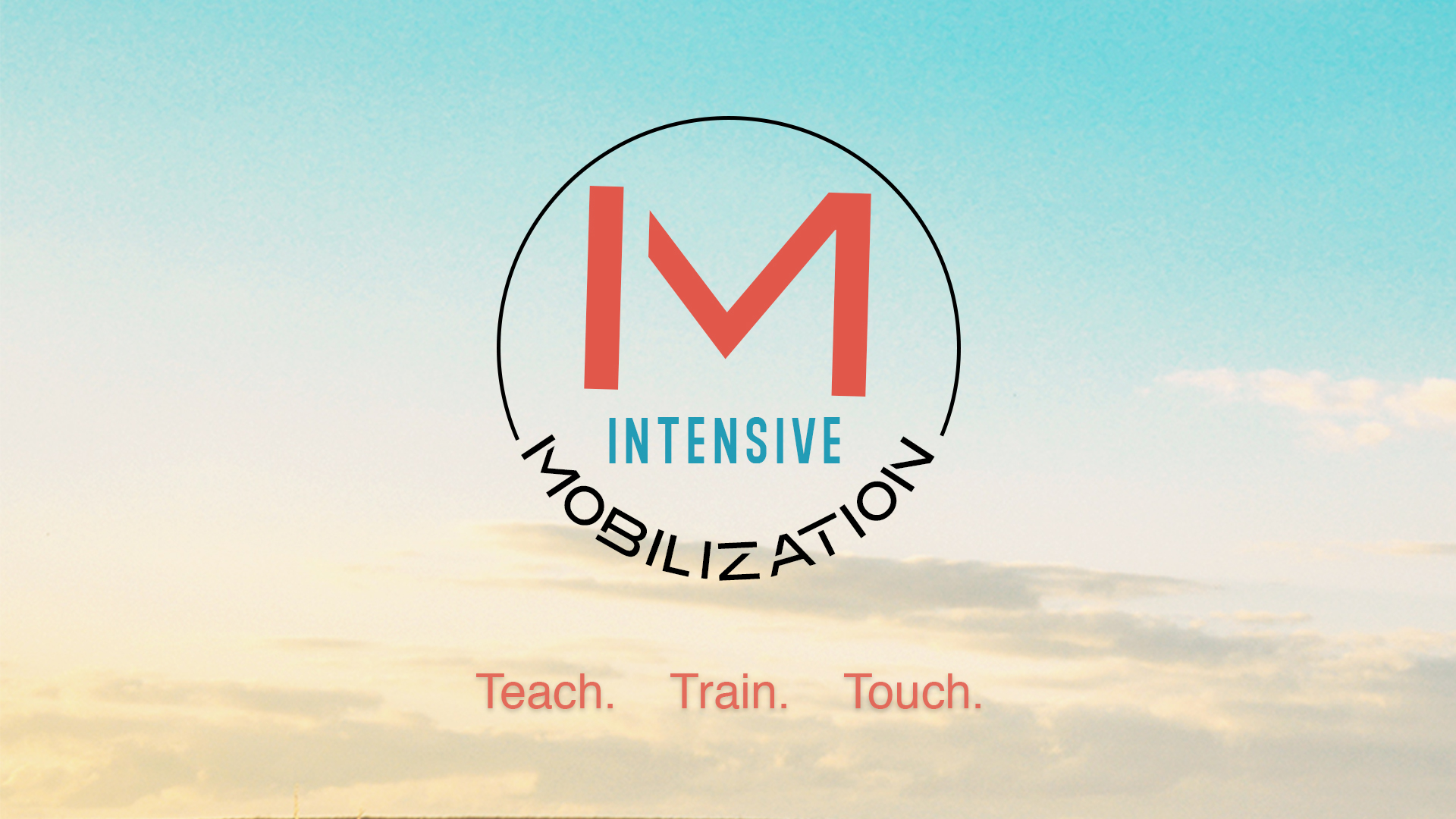 Mobilization Intensive, January 30th, 2021