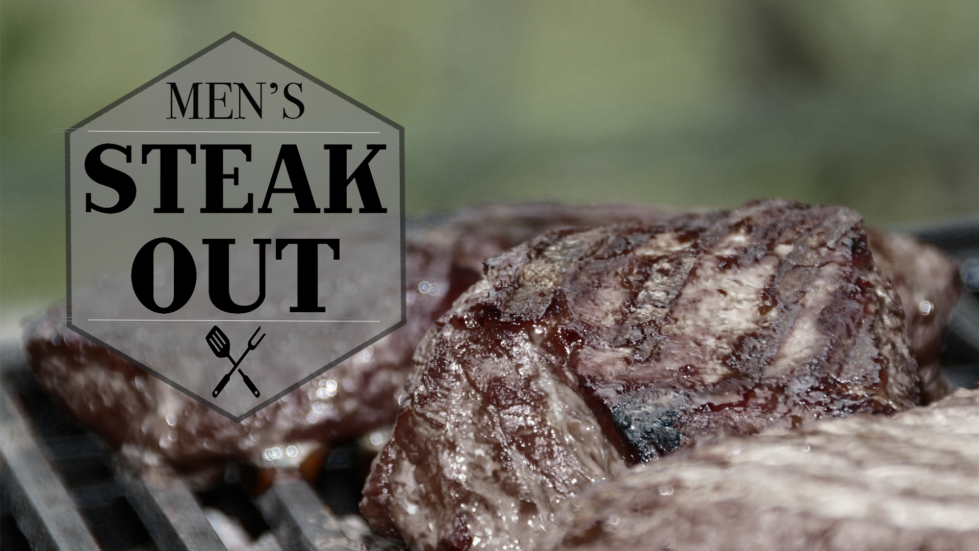 Men's Steak Out 2021