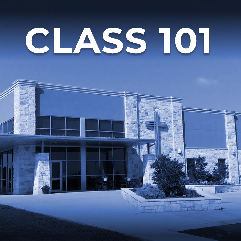 Class 101 September 12