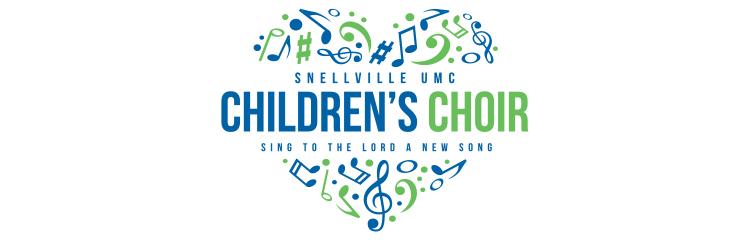 2019-2020 Children's Choir Singer Information