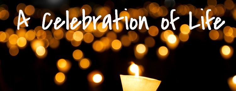 Celebration of Life: Grace Tedder