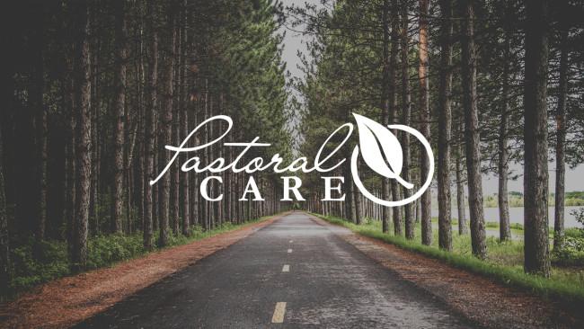 Pastoral Care Request Form